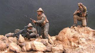 ГРУ в Афганистане. Боевые операции спецназа