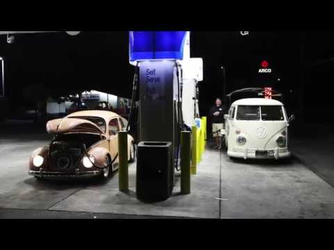 Vacaville VW show 2018