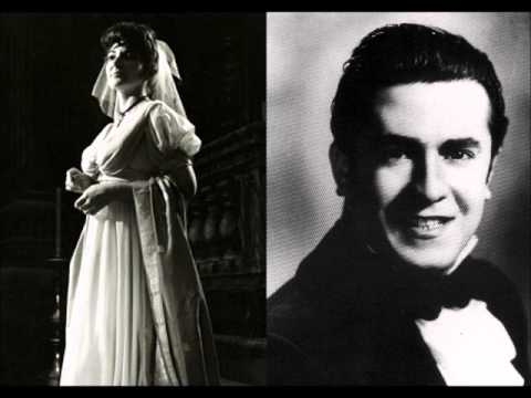 Tosca [part 3 of 3] - Callas, di Stefano, Campolonghi (LIVE - 1952 Mexico City)
