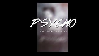 Psycho ➳ H.S. | wattpad trailer