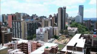 Hillbrow: The danger zone some call home