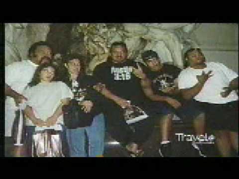 Usos- The Samoan Family Foundation Featured on Travel Channel Wrestling Special.