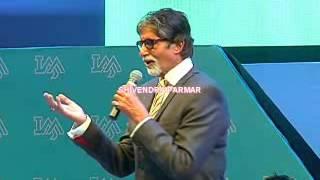 Madhushala full poem Amitabh Bachchan