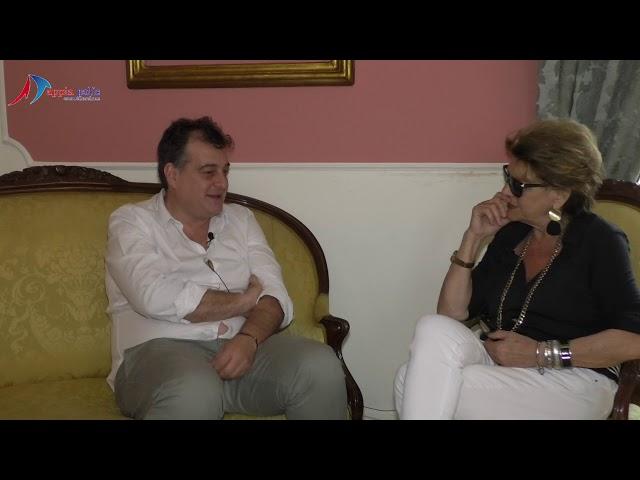 Intervista Sindaco di Piedimonte Matese Luigi Di Lorenzo