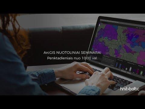 Vektorinio pagrindo žemėlapio sudarymas