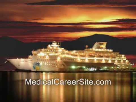 Cruise Ship Nurse Jobs Travel While Working YouTube - Cruise ship nurse salary