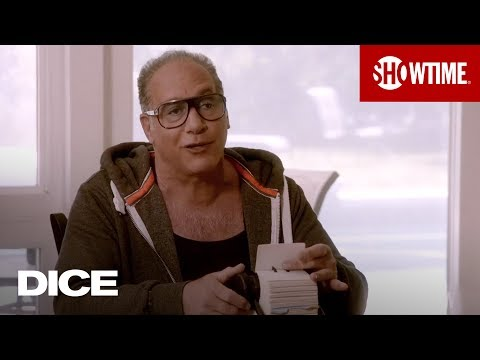 Dice Season 2 (2017) | 'Man Of All Time' Tease | Andrew Dice Clay SHOWTIME Series