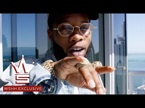 "Z Feat. Tory Lanez ""SPECIAL4U"" (WSHH Exclusive - Official Music Video)"