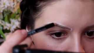 Как подобрать форму бровей / Коррекция бровей