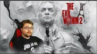 The Evil Within 2 - Труханём в труханы? 60fpsHD