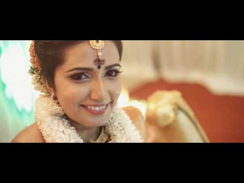 Arjun & Shalini | Malaysia Hindu Wedding Video Cinematography Highlight