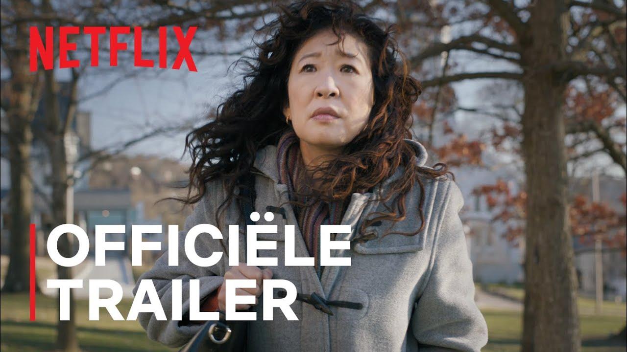 The Chair | Officiële trailer | Netflix