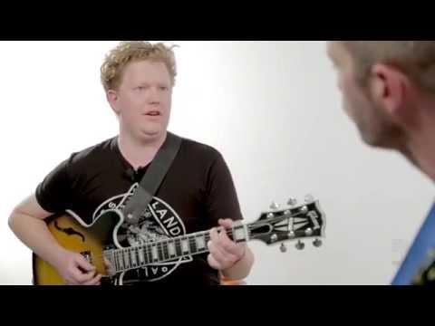 Guitar Power ep. 2 featuring Dave Harrington