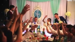 Игорь Поляцкий и Никита Матюшкин дуэт ведущих (Ведущий в Томске, Ведущие на свадьбу)