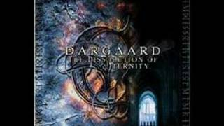 Dargaard - Wanderer At The End Of Time