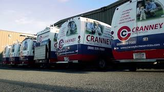 Cranney Home Services | The Cranney Difference