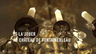 Création d'une pièce de théâtre au château de Fontainebleau - Compagnie La Caravelle
