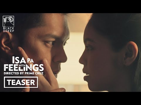 Isa Pa With Feelings Official Teaser | Carlo Aquino & Maine Mendoza | Isa Pa With Feelings
