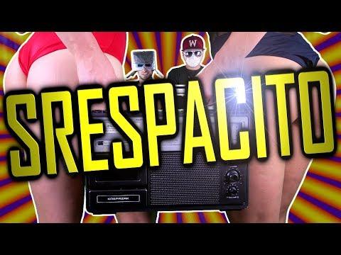 "Chwytak & Dj Wiktor  - ""SRESPACITO""(Luis Fonsi - Despacito ft. Daddy Yankee/PARODY) OFFICIAL VIDEO"