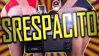 "Chwytak & Dj Wiktor  - ""SRESPACITO""(Luis Fonsi - Despacito ft. Daddy Yankee/PARODY) OFFICIAL VIDEO"
