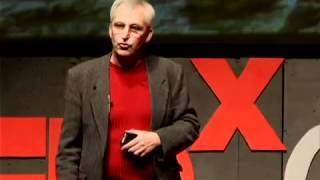 STEM teachers sit down! Socrates is dead: Tom Dubick at TEDxCharlotteED
