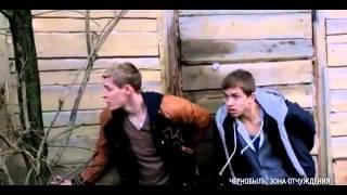 сериал Чернобыль Зона отчуждения 9 серия