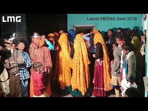 New Meena Geet 2018 !! Latest DJ Song !! Super Hit Dhamaka !! Golu Meena New Dj Mp4