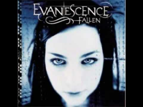 Evanescence  Wake me up inside HQ