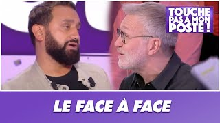 L'interview vérité de Laurent Ruquier face à Cyril Hanouna