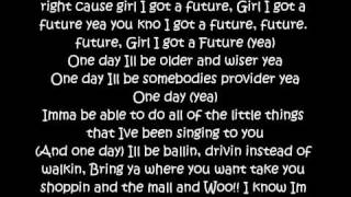 Mindless Behavior - Future Lyrics