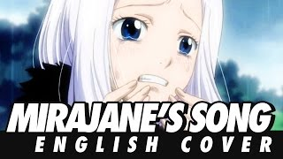 [ENGLISH] Fairy Tail - Mirajane's Song (Cover) Thumbnail