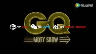 [ENGSUB] HU GE 胡歌 GQ Moty Show