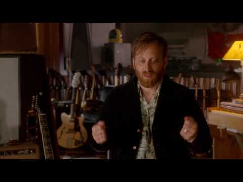 RUMBLE Web Exclusive: Dan Auerbach listens to Rumble