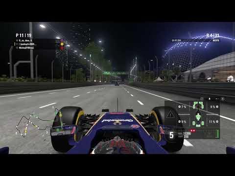 Singapur Saisonfinale F1 Bros | joekep1