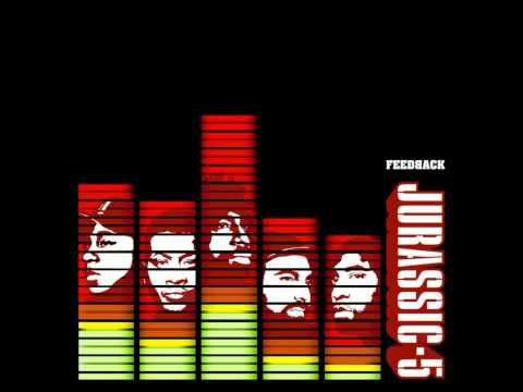 jurassic 5 red hot