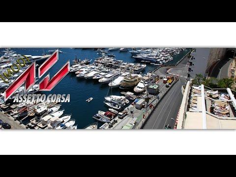 Circuit de Monaco - Assetto Corsa (MOD)