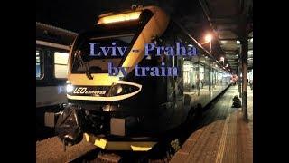 видео Автобус Киев - Оломоуц