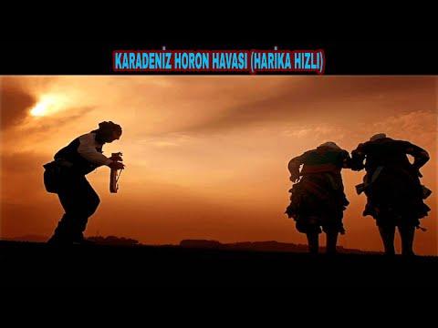 Karadeniz Horon Havası (Harika Hızlı)