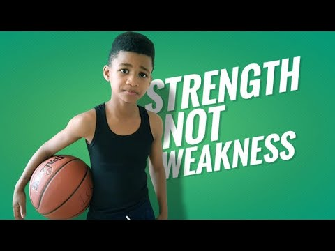 """""""Powerful!""""Young Kid Motivational Speaker! No L's Only W's DemarJaySmith"""