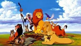 the lion king full movie 1994