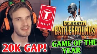 PewDiePie Going To Lose? T-Series Vs PewDiePie   PUBG - Game Of The Year!   BB Ki Vines New Song  