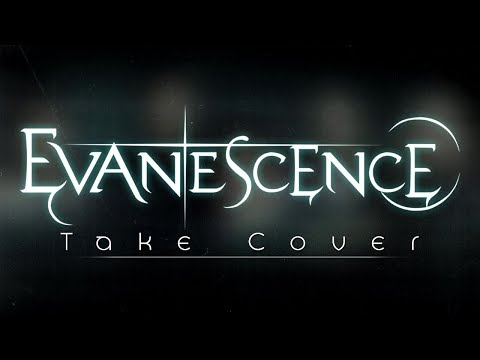 Evanescence-Take Cover(Official Instrumental with Backing Vocals)