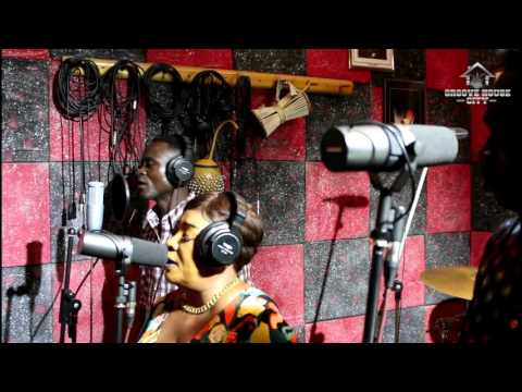 YAW SARPONG - SUMINA SO ( STUDIO LIVE )