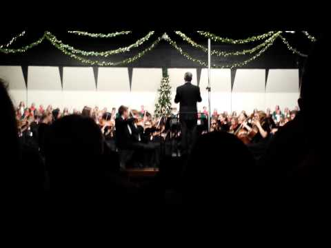 Floyd Central High School Winter Fantasia 2013