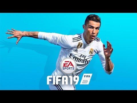 КАК СКАЧАТЬ FIFA 19 НА АНДРОИД!!!НЕ КЛИКБЕЙТ!!!!
