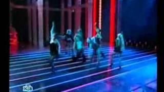 "Маша Кац - All that jazz (мюзикл ""Чикаго"")"