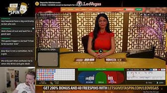 LIVE CASINO GAMES - !snake !giveaway soon ending + !feature for free €€€ 🥰🥰 (13/01/20)