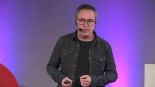 Eficiencia energética en arquitectura | Gonzalo Verdugo | TEDxUFRO