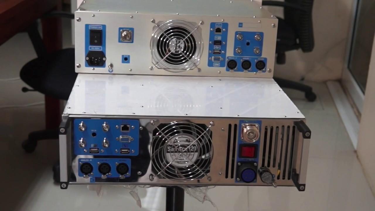 Linux Fm Stereo Transmitter Youtube Ba1404 Encoder