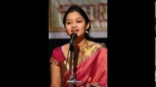 Thanmayee Krishnamurthy - Neelanabhake - Kannada Bhavageethe